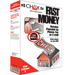 CHAX check by phone software