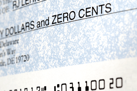 Blank Check Stock vs. Pre-Printed: Why it's better to Print Your Own Checks